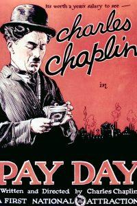 Giorno di paga [B/N] (1922)