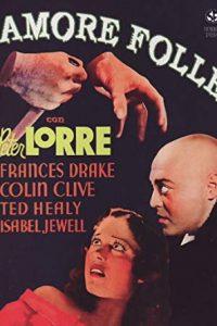 Amore folle [B/N] (1935)