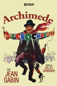 Archimede le clochard [HD] (1959)