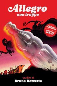 Allegro non troppo [HD] (1977)