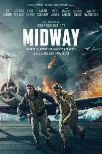 Midway [HD] (2019)