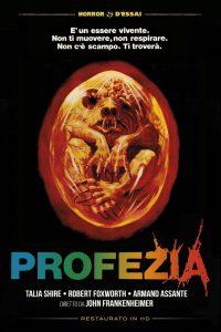 Profezia [HD] (1979)