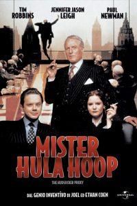Mr. Hula Hoop [HD] (1994)