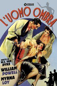 L'uomo ombra [HD] (1934)