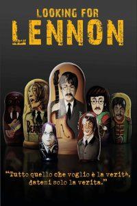 Looking for Lennon [HD] (2018)