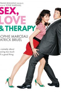Sex, Love & Therapy [HD] (2014)