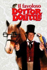Il favoloso dottor Dolittle [HD] (1967)