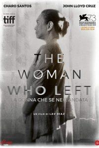 The Woman Who Left – La donna che se ne è andata [Sub-ITA] [HD] (2017)