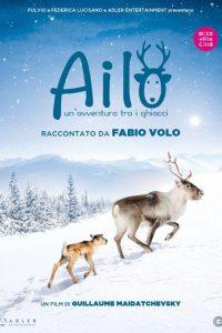 Ailo – Un'avventura tra i ghiacci [HD] (2019)