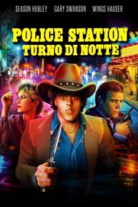Police station: Turno di notte [HD] (1982)