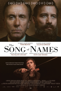 The Song of Names [Sub-ITA] (2019)