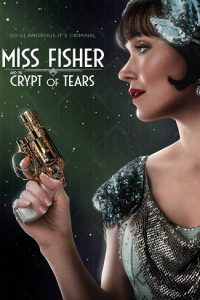 Miss Fisher and the Crypt of Tears [Sub-ITA] (2020)