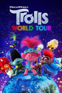 Trolls World Tour [HD/3D] (2020)