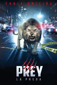 Prey – La preda [HD] (2016)