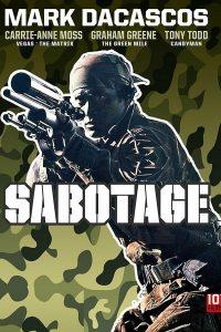 Sabotage [HD] (1996)