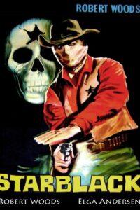 Starblack [HD] (1966)