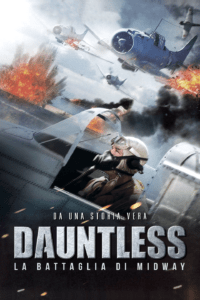 Dauntless – La battaglia di Midway [HD] (2019)