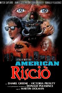 American risciò [HD] (1990)