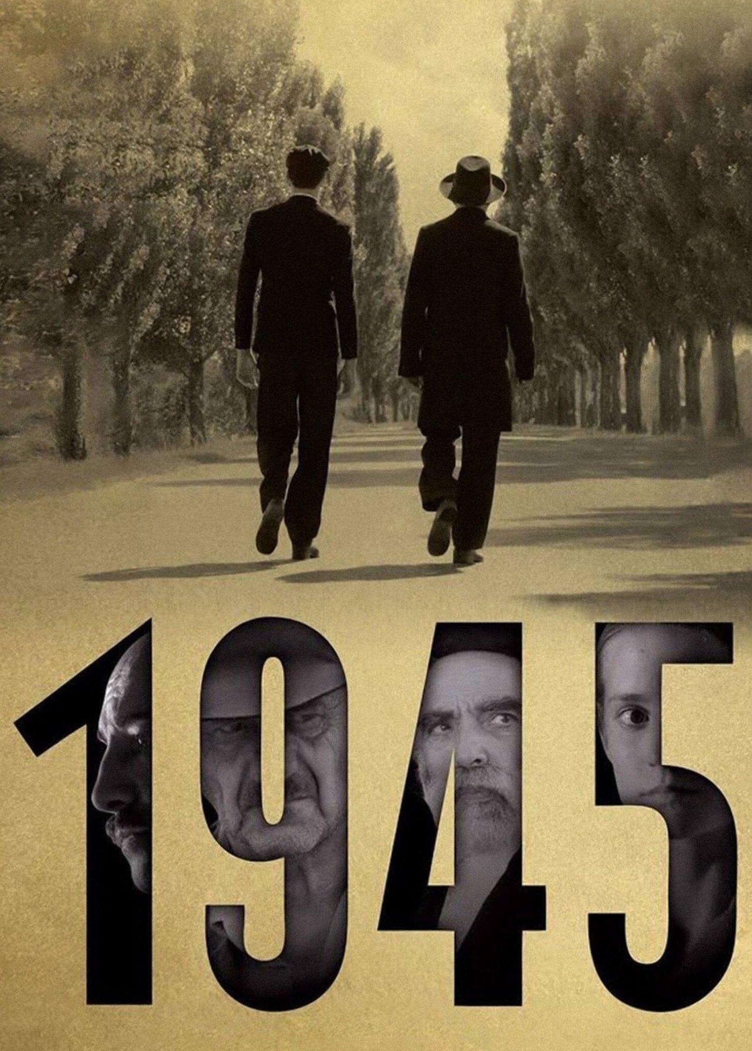 1945 [B/N] [HD] (2017)