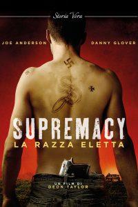Supremacy – La razza eletta [HD] (2014)
