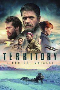 Territory – L'oro dei ghiacci (2015)