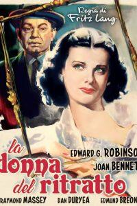 La donna del ritratto [HD] (1944)