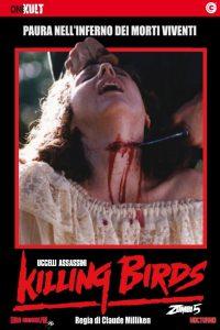 Zombie 5: Killing Birds – Uccelli assassini [HD] (1988)