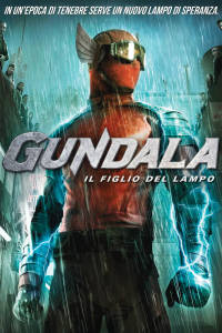 Gundala – Il figlio del lampo [HD] (2019)