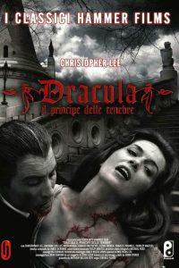 Dracula, principe delle tenebre [HD] (1966)