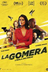 La Gomera – L'isola dei fischi [HD] (2019)