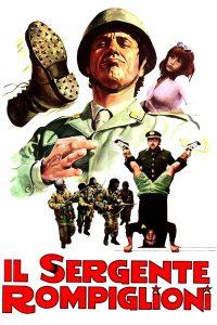 Il sergente Rompiglioni [HD] (1973)