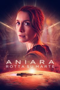 Aniara: Rotta su Marte [HD] (2018)