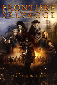 Frontiere selvagge [HD] (2019)