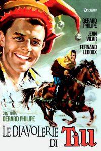 Le diavolerie di Till [HD] (1956)