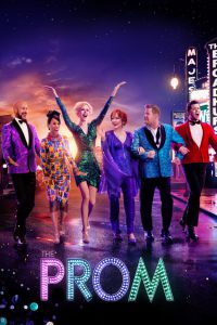 The Prom [HD] (2020)