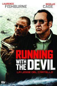 Running with the Devil – La legge del cartello [HD] (2019)