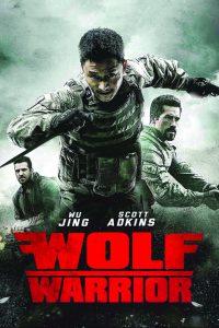 Wolf Warrior [HD/3D] (2015)