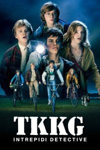TKKG – Intrepidi detective (2019)