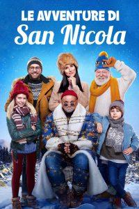 Le avventure di San Nicola (2018)
