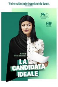 La candidata ideale [HD] (2019)