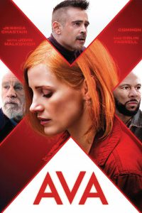 Ava [HD] (2020)