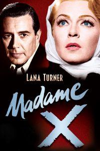 Madame X [HD] (1966)