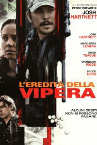 L'eredità della vipera [HD] (2019)