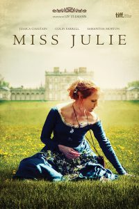 Miss Julie [HD] (2014)