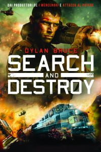 Search and Destroy [HD] (2020)
