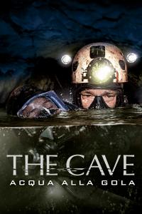 The Cave – Acqua alla gola [HD] (2019)