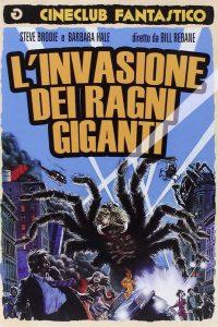 L'invasione dei ragni giganti (1975)