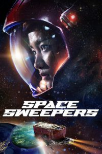 Space Sweepers [Sub-ITA] (2020)