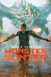 Monster Hunter [HD/3D] (2020)
