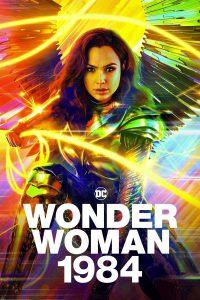 Wonder Woman 1984 [HD/3D] (2020)